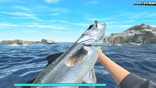 Reel Fishing: Road Trip Adventure | Fish