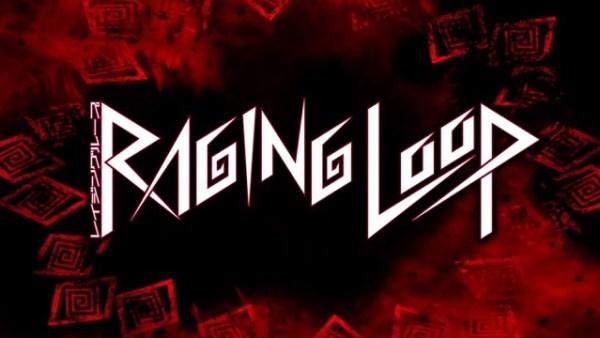 Raging Loop | Logo