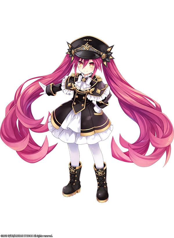 Super Neptunia RPG | Filyn
