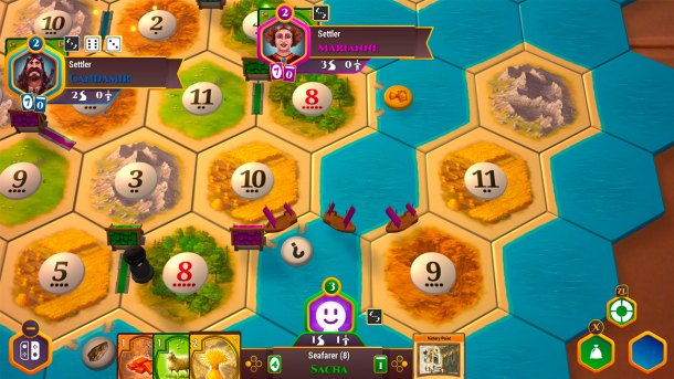 Nintendo Download | Catan