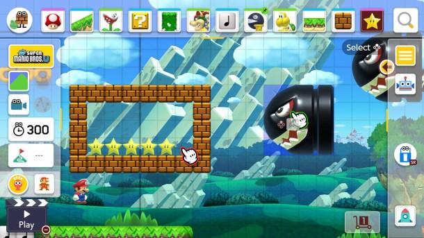Nintendo Download | Super Mario Maker 2