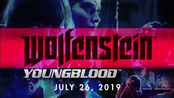 oprainfall | Wolfenstein: Youngblood