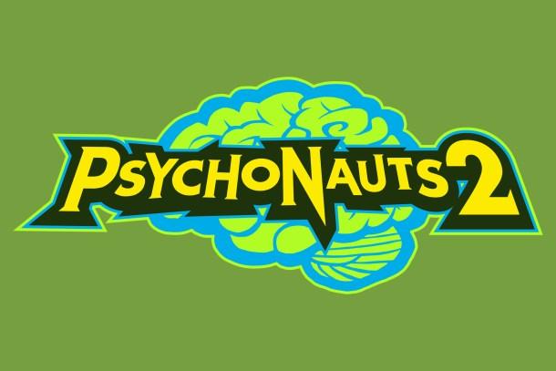 Psychonauts 2 | Logo