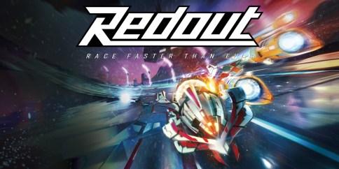 Redout | Header art