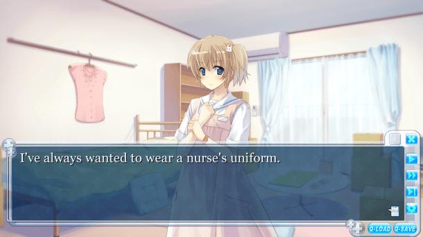 Nurse Love Syndrome   Kaori