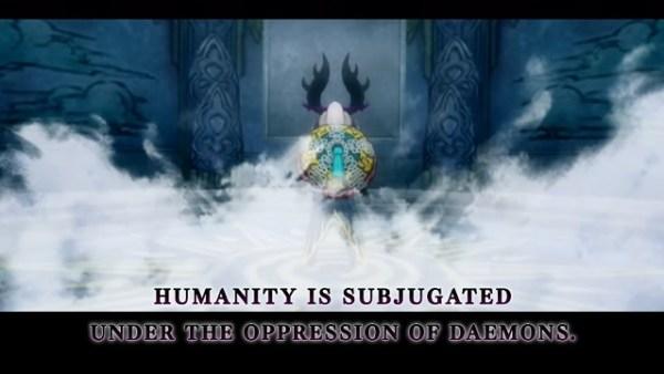 The Alliance Alive   Daemon