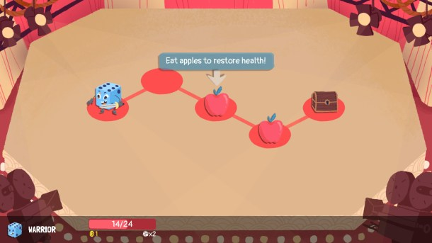 Dicey Dungeons | Tutorial
