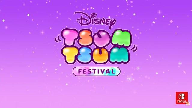 Disney Tsum Tsum | Featured