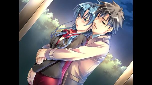 Forbidden Love Asami