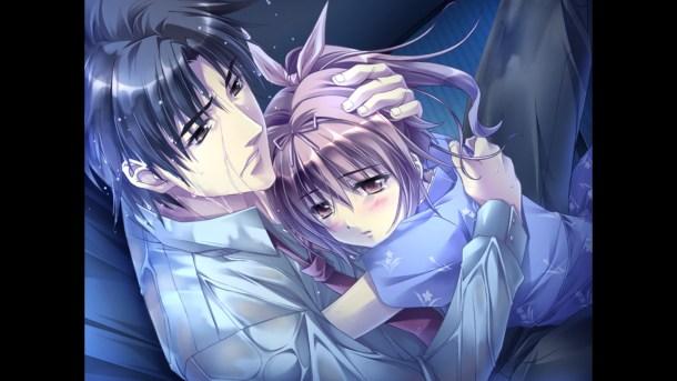 Forbidden Love Osamu