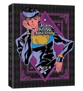 Viz Media | JoJo Diamond is Unbreakable