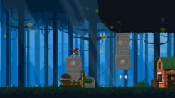 Mable & The Wood mechanical_pillars