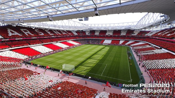 eFootball PES 2020 | Stadiums