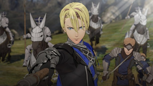 GOTY 2019 | Fire Emblem: Three Houses