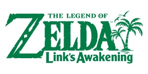 The Legend of Zelda: Link's Awakening | Logo