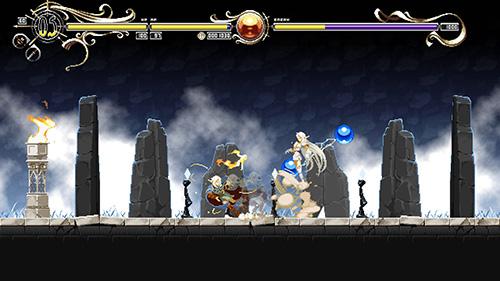 Record of Lodoss War   screenshot