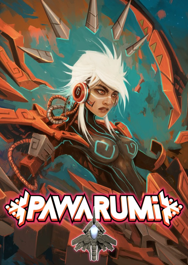 oprainfall | Pawarumi