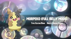 Pokemon Sword Shield_Morpeko