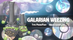 Pokemon Sword Shield_Weezing