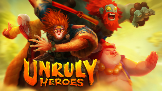 Unruly Heroes | Featured