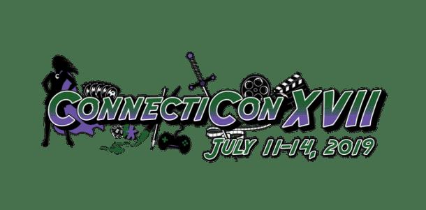 Connecticon 2019 | logo