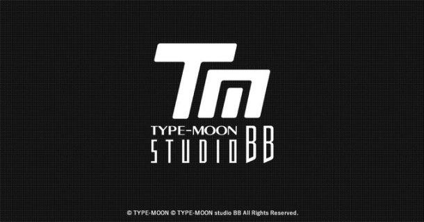 TYPE-MOON Studio BB | Logo
