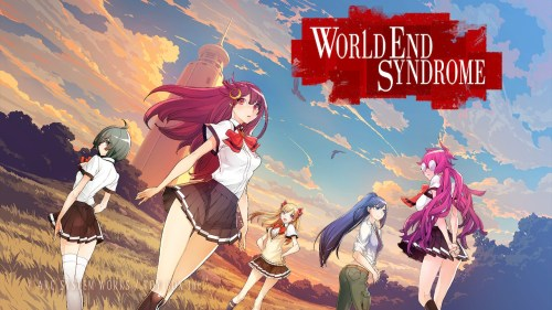 World End Syndrome | Title screen