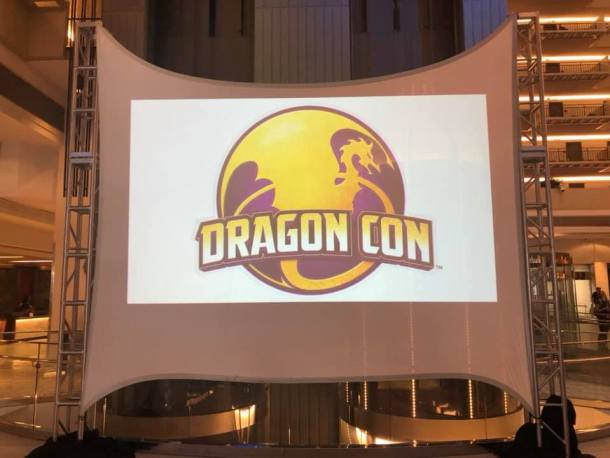 Dragon Con | Logo