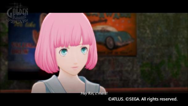 Catherine: Full Body | Rin