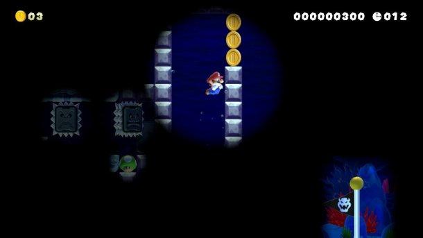 Making It Rainfall | Sonic Swim 2