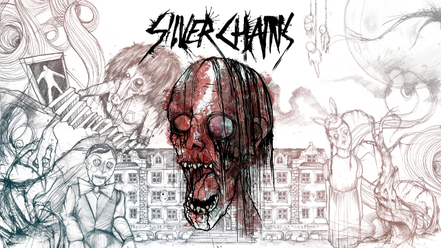 Silver Chains | Featured