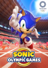 Sonic at the Olympic Games 03