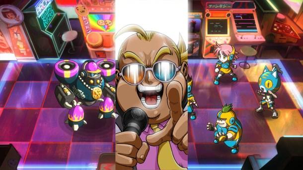 Nintendo Download | Super Dodgeball Beats