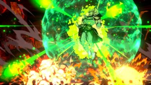 Dragon Ball Fighterz | Broly 2