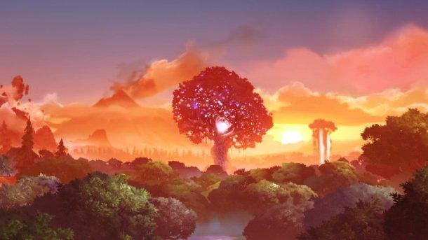 Ori | Spirit Tree