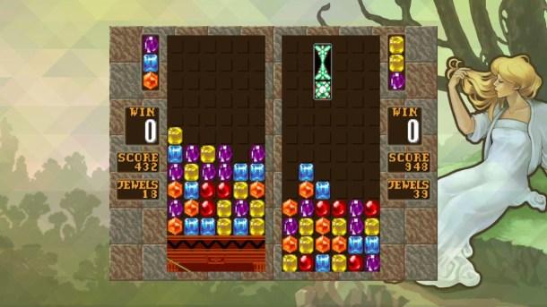Sega Ages | Columns II