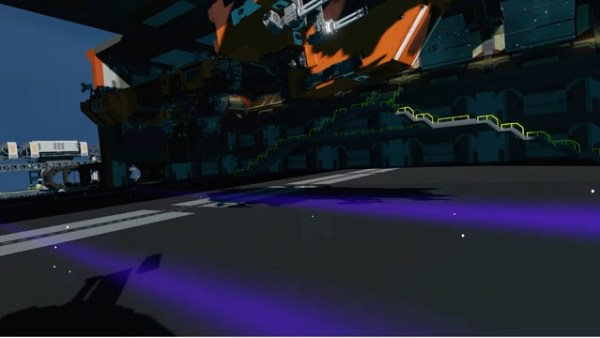 Starbase | Featured Video Screenshot
