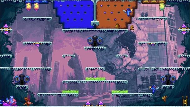 Nintendo Download | Killer Queen Black
