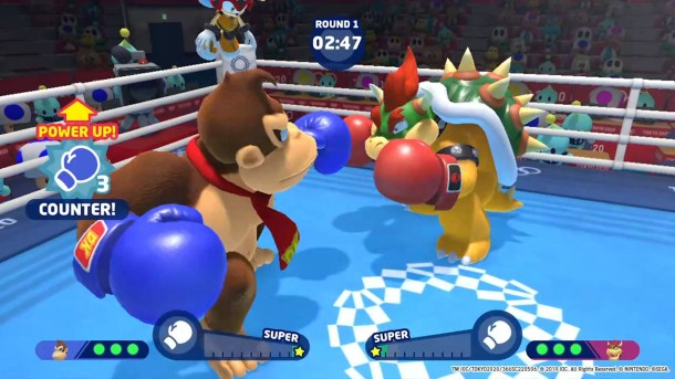 Nintendo Download | Mario & Sonic at the Olympic Games Tokyo 2020