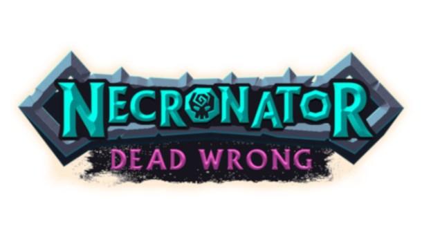 oprainfall   Necronator: Dead Wrong