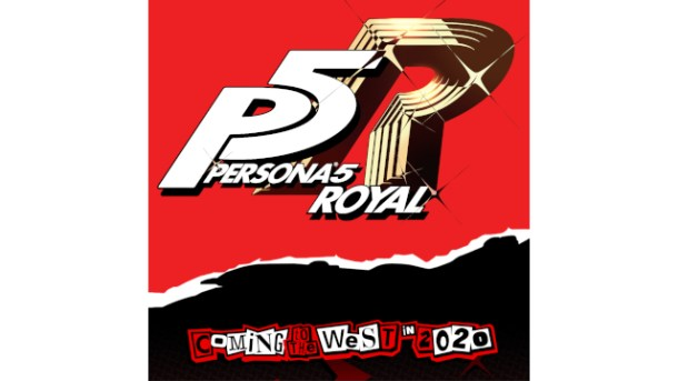 oprainfall | Persona 5 Royal