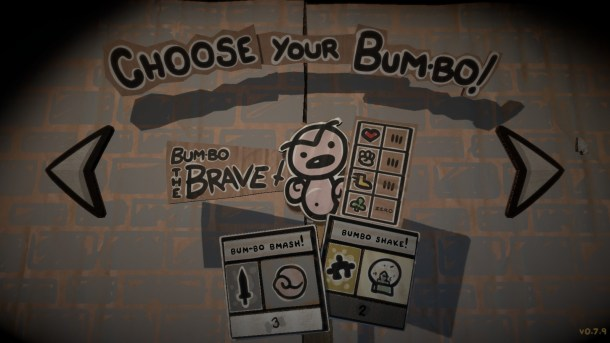 The Legend of Bum-Bo | Hero