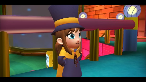 A Hat in Time | Hero