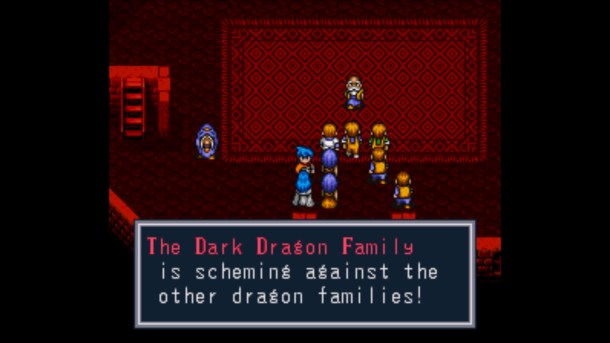 Breath of Fire | plot2