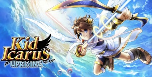 Decade | Kid Icarus Uprising