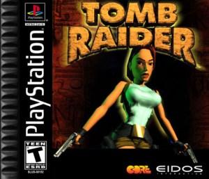 PlayStation Classic | Tomb Raider
