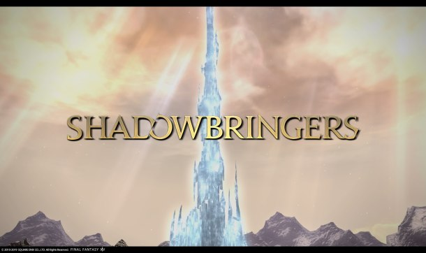 Most Anticipated 2020 | Final Fantasy XIV Shadowbringers