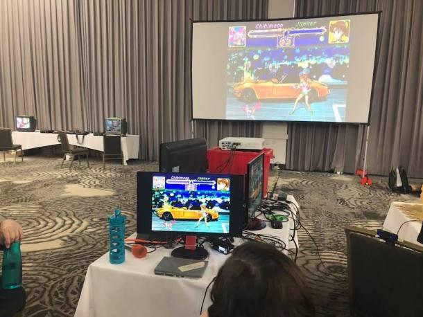 AGDQ | Tournament