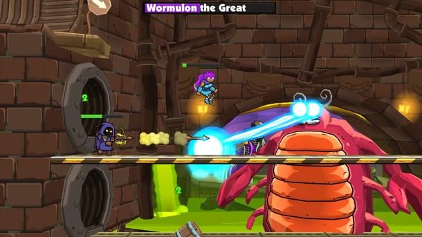 Nintendo Download | Blackmoor 2