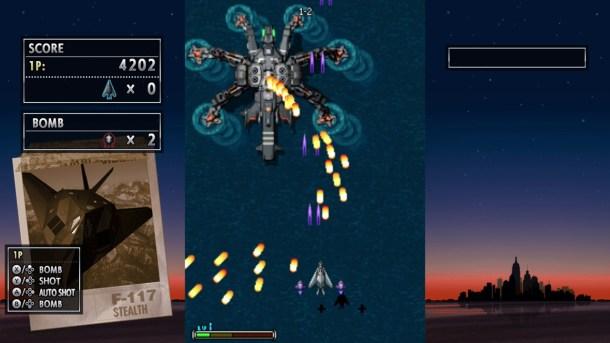 Nintendo Download | Psikyo Shooting Stars Alpha